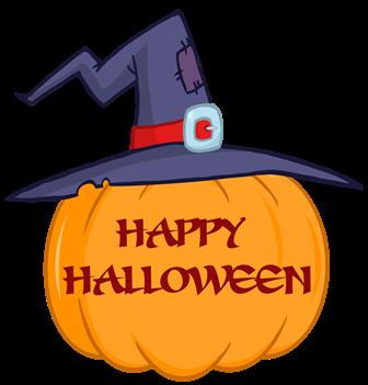 Halloween Cartoon Characters on Behance