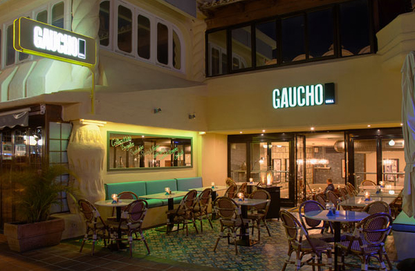Gaucho grill on behance - Jacks smokehouse puerto banus ...