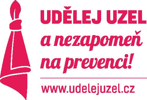 breast cancer campaign hot pink light green logo prevention Retro Web Design