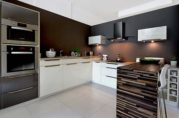 Ixina German Kitchen Photography Dubai On Behance