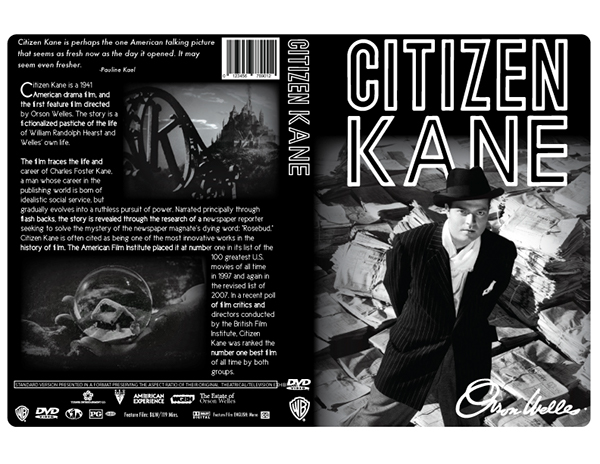 american dream citizen kane vs mildred Is 'citizen kane' the greatest movie ever citizen kane's influence on modern american cinema is the conventional notions of the american dream and idea.