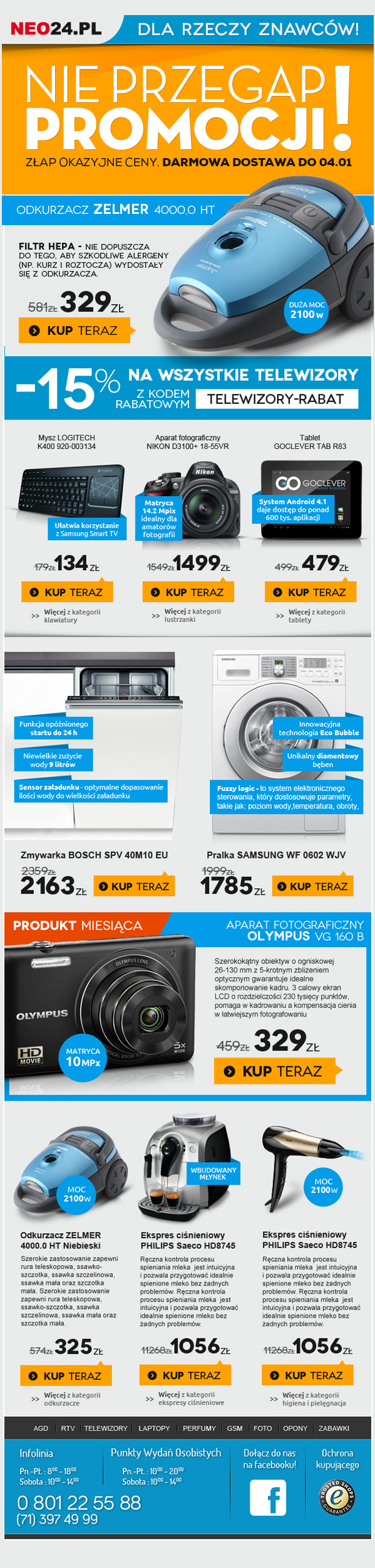 newsletter  e-mail  template  electronic  e-marketing  product adversting design