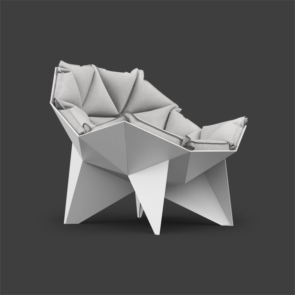 Free 3d models and blueprints of our products on behance for Free 3d blueprints
