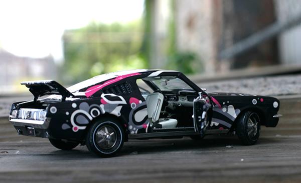 Car Wrap M A C Hello Kitty On Scad Portfolios