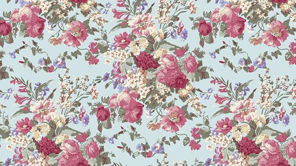 Edwina Buckley repeat patterns Textiles