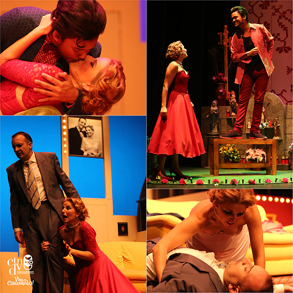 cdv Viva o Casamento Teatro Noroeste viana do castelo Portugal