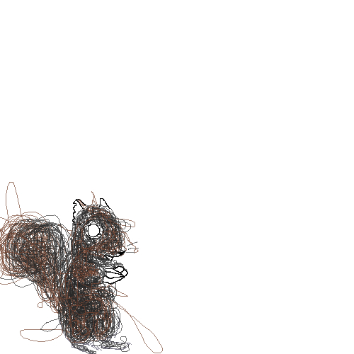 digital ILLUSTRATION  draw