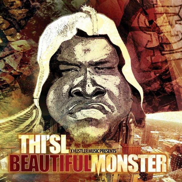 st. louis hip-hop Urban Album cover