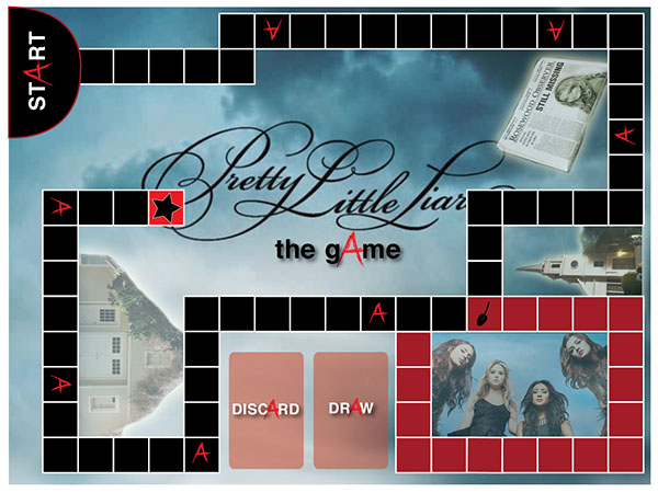 psychology concepts in pretty little liars A is a fictional character created in 2006 by author sara shepard it is a  character of both  its handling and acts of terrorism caused great psychological  and emotional damage to the protagonists, even leading them to be  pretty  little liars boss definitively answers who was behind the show's biggest  mysteries.