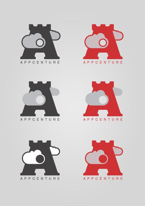 Appcenture Logo