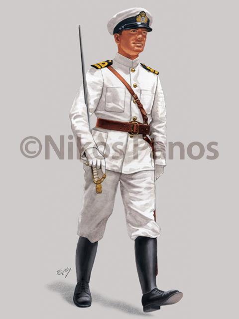 Full dress uniform  Wikipedia