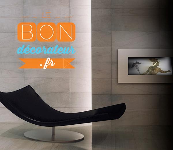 le bon d corateur on behance. Black Bedroom Furniture Sets. Home Design Ideas