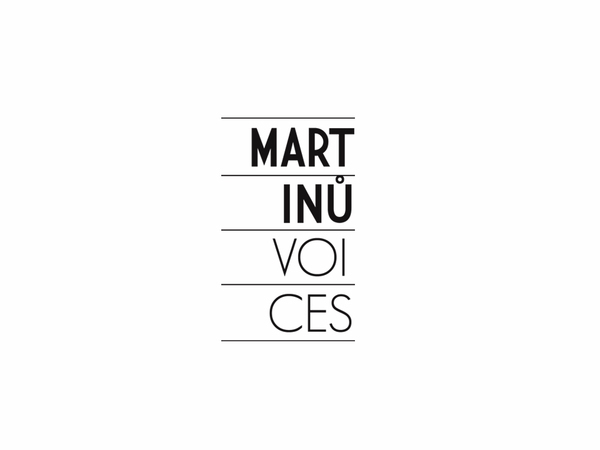Martinu Martinu Voices classical music choir modern avant-garde