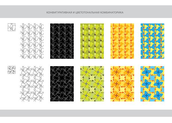 Комбинаторика дизайн