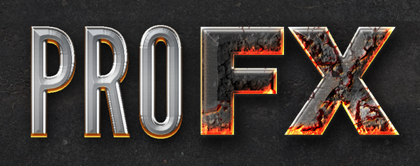 100+ Huge Text Effects Bundle - Layer Styles on Behance