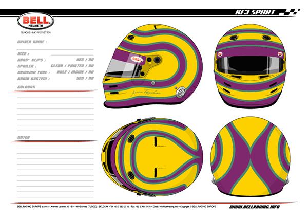 Cool Helmet Designs Design For Bell Helmets