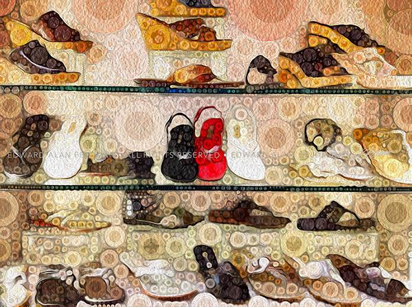 shoes,footware,woman fashion