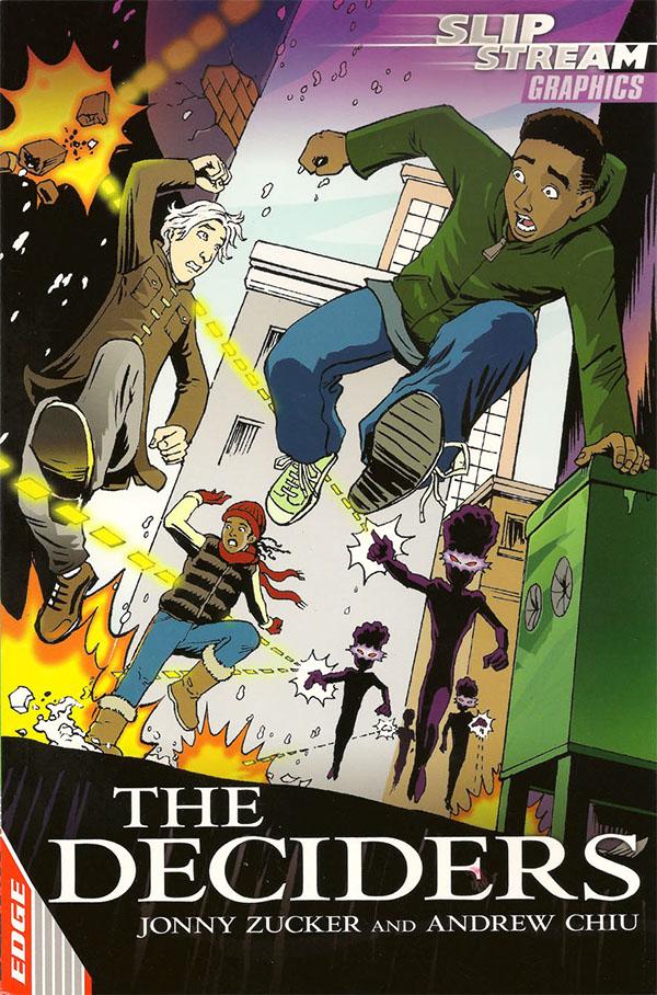 children's book Comic Book Graphic Novel franklin watts  hachette