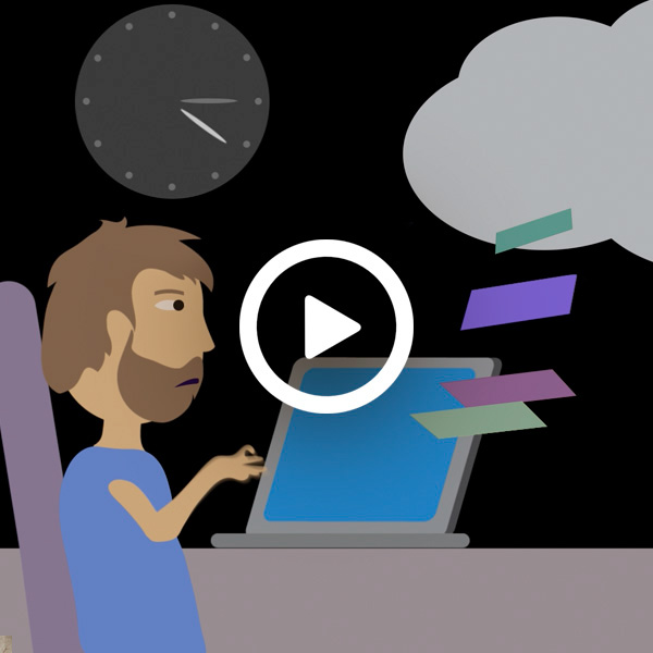 motiongraphic video technik Data cloud security