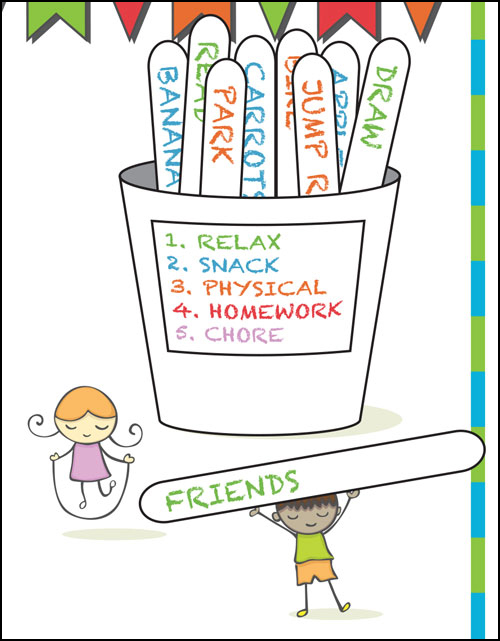 parenting children projects
