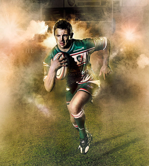 Leicester Tigers On Photography Served
