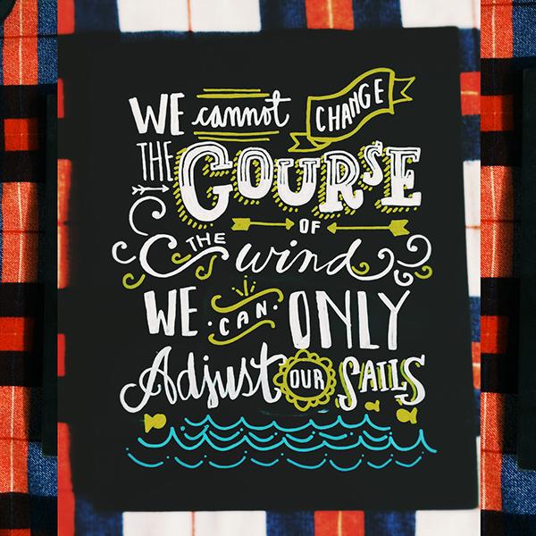 Linda Lam Graphic Design Instagram