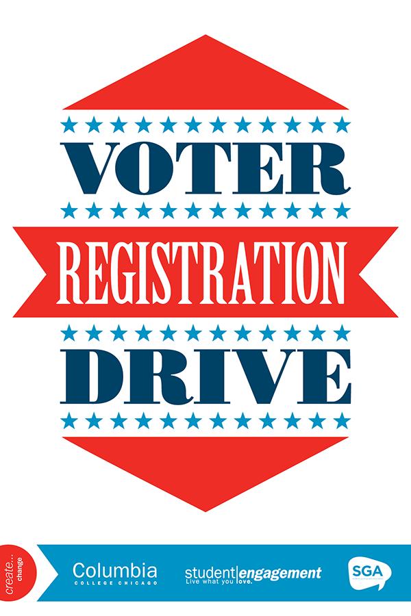Voter Registration Opinions on vot...