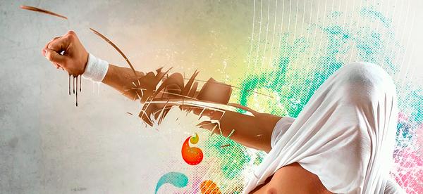 svpermachine fatkur rokhim DANCE   dancer yogyakarta indonesia art