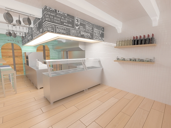Greek restaurant the hague nl on wacom gallery