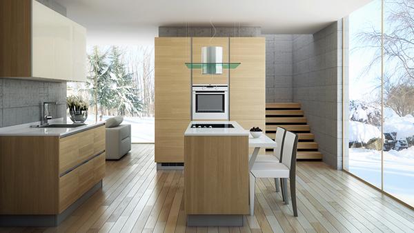 """kitchen design zurich  Zurich"""" Kitchen Design on Behance"""