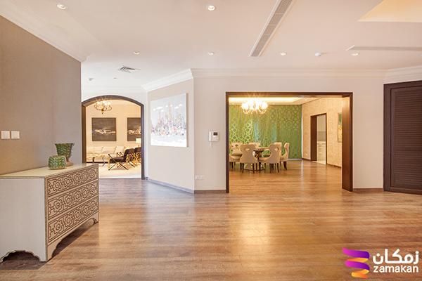 Idegree design private villa on behance for Private villa design