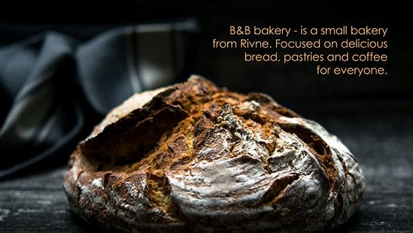 B&B bakery