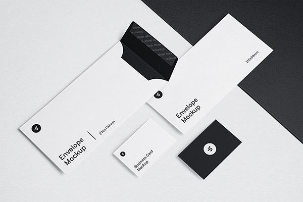 Những mẫu danh thiếp thiết kế vô cùng sáng tạo được yêu thích