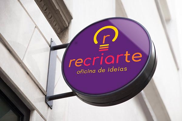 ID Visual Empresa | Recriarte