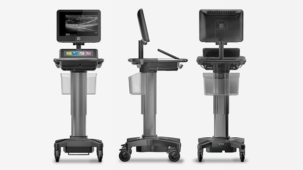 Sonosite XPorte Ultrasound med-tech mnml minimal Scott Wilson