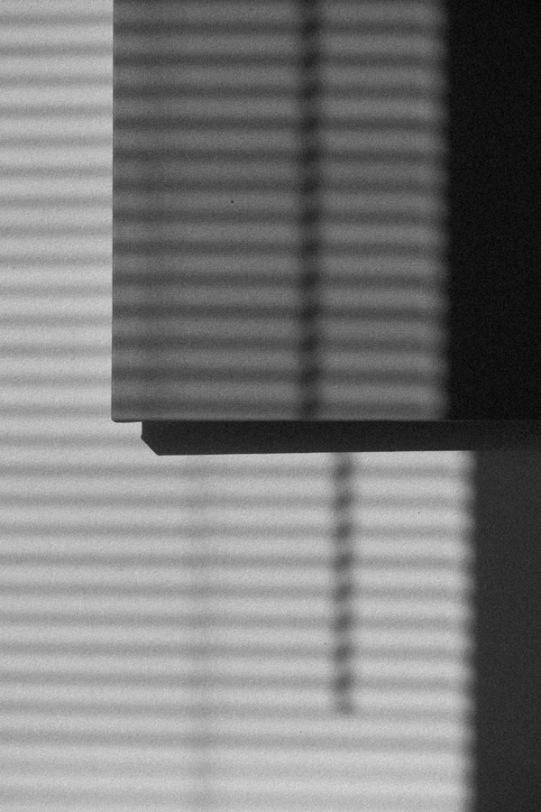 Blinds Shadows And Reflections On Behance