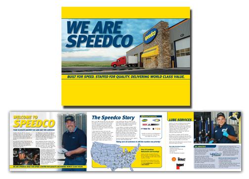 speedco trucking industry muscatine iowa