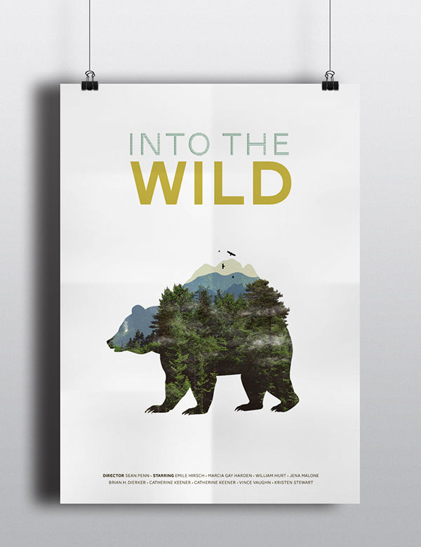 into the wild assignment questions Be drawn into the wild through the words of jon krakauer as he retraces the steps of alexander supertramp answer a few questions on each word on this list get one wrong he would hitch or walk the four miles into town.