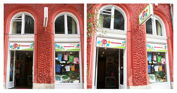 keddshop children store gadget store