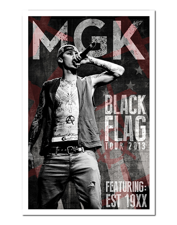Machine Gun Kelly Black Flag 320kbps Download Ccshara