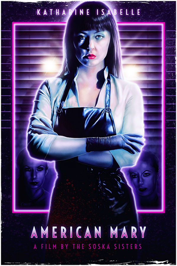 american mary stream deutsch