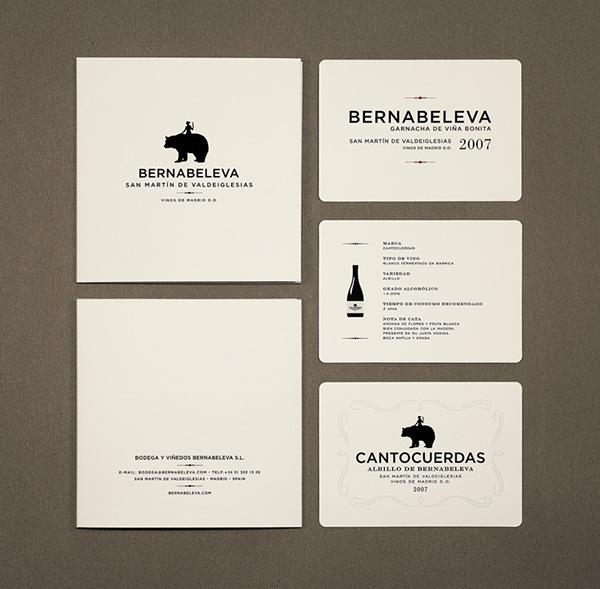 wine Bernabeleva Bodegas Bernabeleva