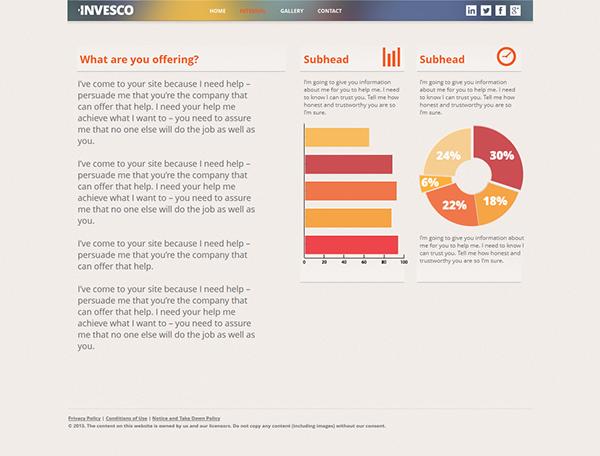 umar hamza Finance template
