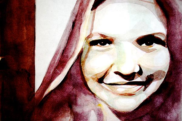watercolor portrait paper