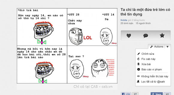 clone 9gag 9gag rage comic Meme