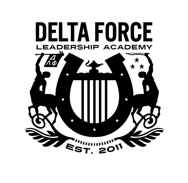 Delta Force On Behance