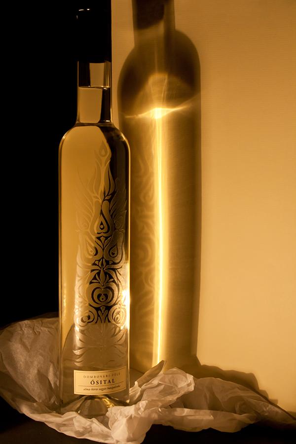 bottle Label beverage spirit
