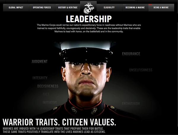 marine corp 14 leadership traits Study usmc 14 leadership traits flashcards at proprofs.