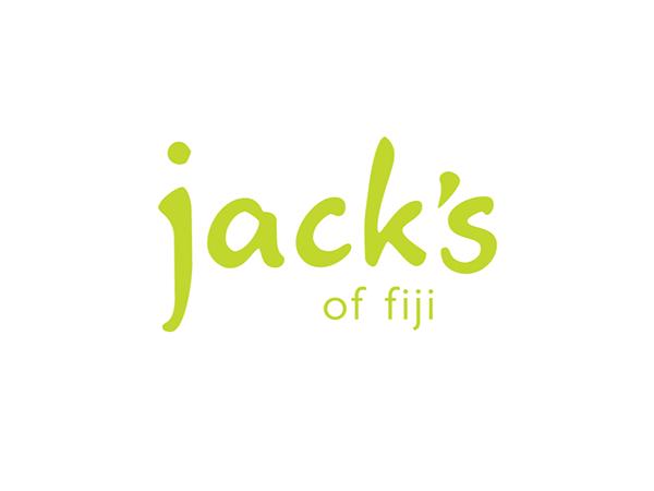Jack's of Fiji Brand on Behance