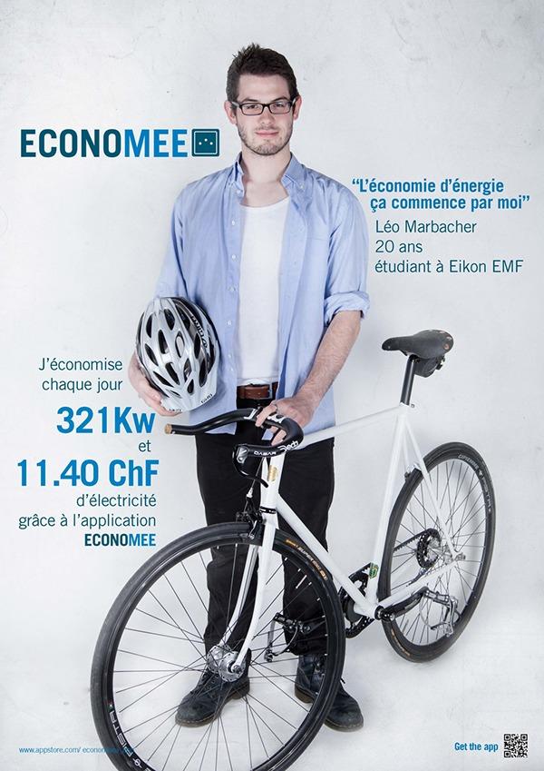me economy photo Webdesign